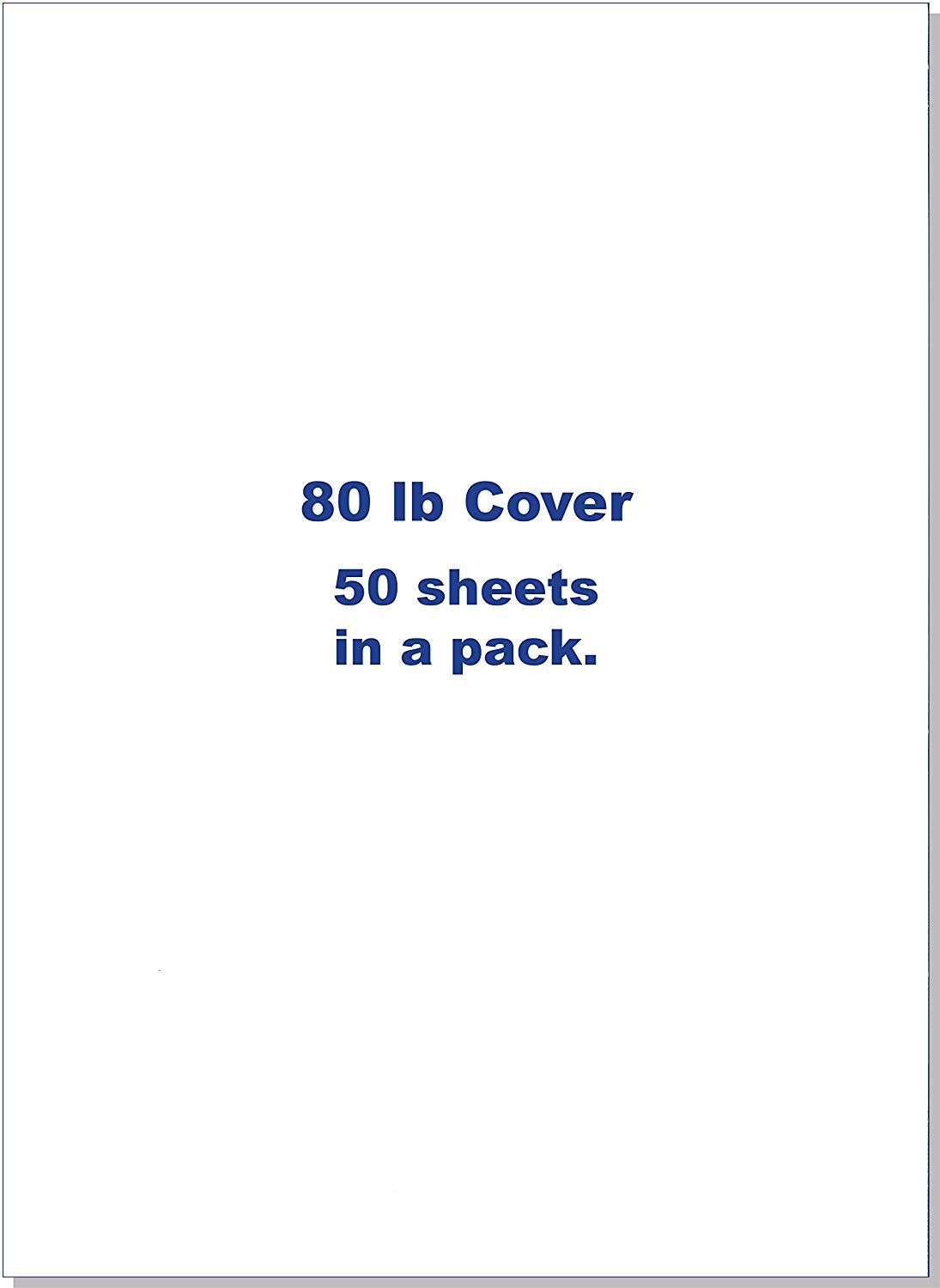 Cheap 80 Lb Card Stock Find 80 Lb Card Stock Deals On Line At