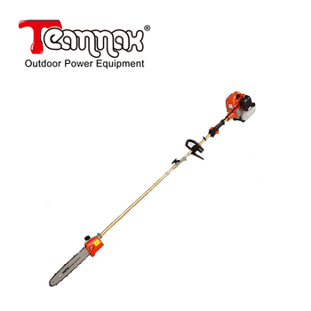 Pole Chainsaw Whipper Snipper Hedge Trimmer Brush Cutter Saw Tree Long  Reach - Buy Multifunction Machine Bases,Electric Tree Trimmer,Hand Tree  Cutter