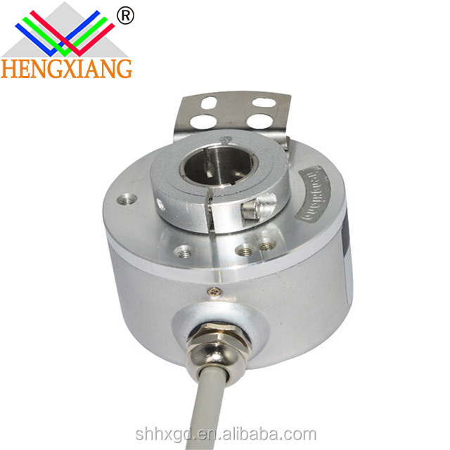 HENGXIANG K50 rotarty encoder SBS-10-512 DC30 solido incrementale