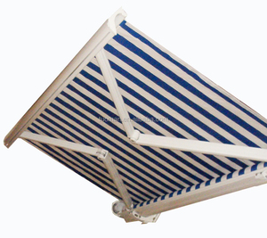 high quality retractable awning components