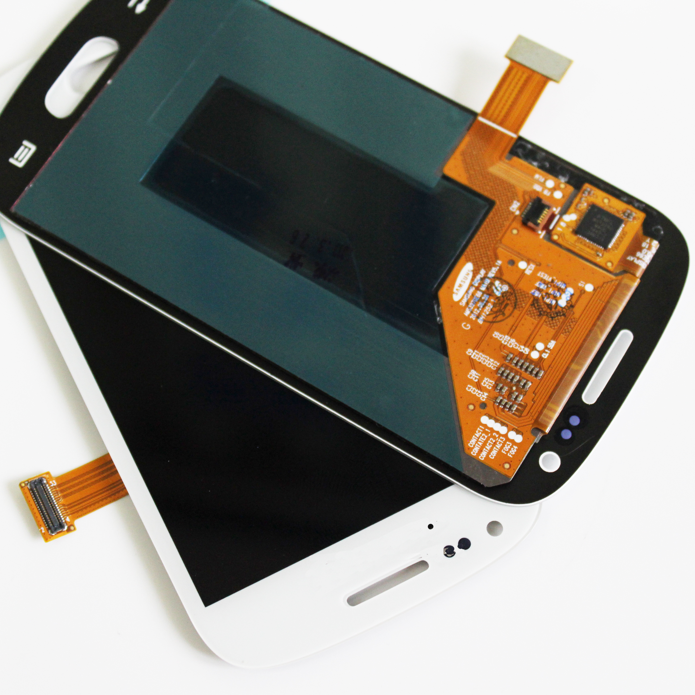 Wholesale price best mobile phone Touch <strong>screen</strong> LCD monitor for <strong>s3</strong> <strong>mini</strong> i8190
