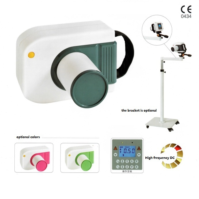 Portable Handheld Wireless Dental X ray Unit X ray Machine Frequency Xray Unit