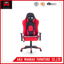 Classic Reclining Ergonomic Staff Gaming Chair Use Office Or Home