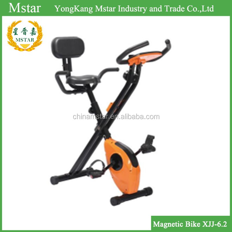 home use fat burning machine/Abdominal exercise bike machine