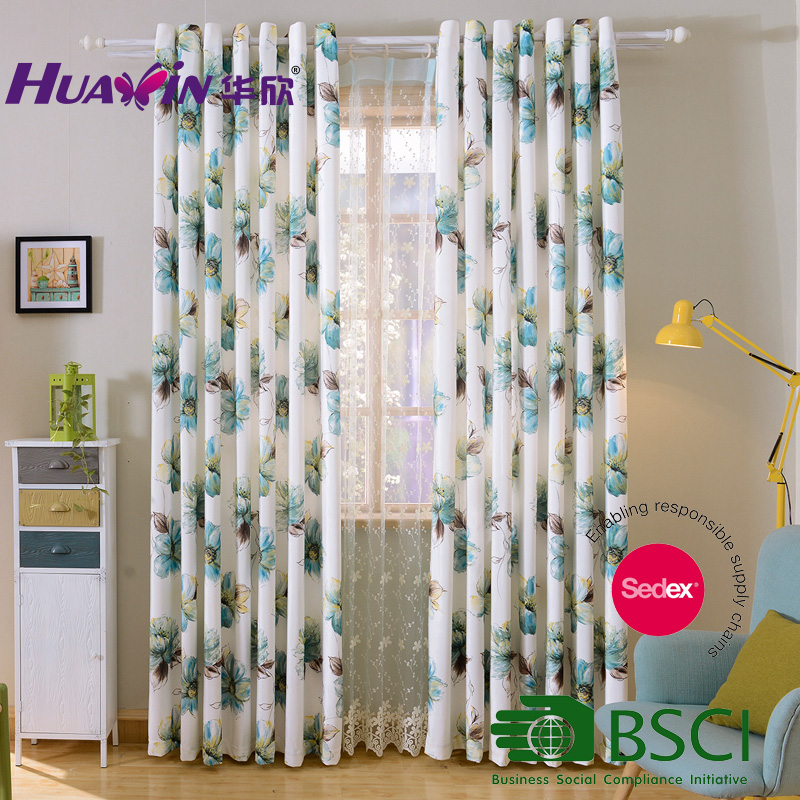diseo de impresin cortina pesada tela de terciopelo barato al por mayor de tejidos para