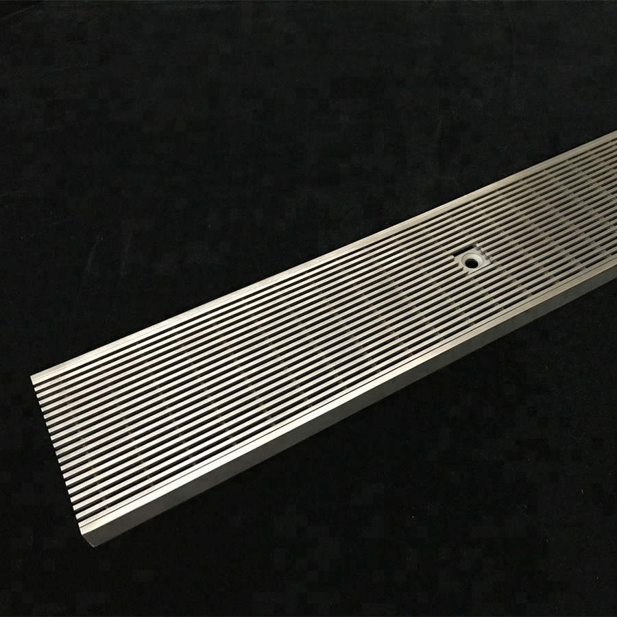 Stainless Steel Shower Drain Cover
