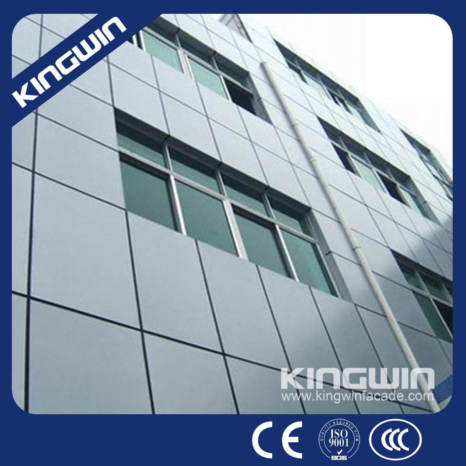 Innovative Design Fabrication and Engineering - Aluminum Curtain Wall