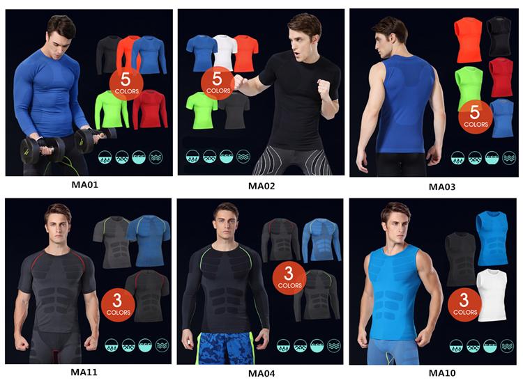 High Quality Mens Gym Shorts Apparel 19