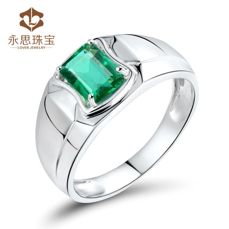male pinterest gemstone jewelery and ring natural silver bambangseto on best man green sterling rings with images malachite