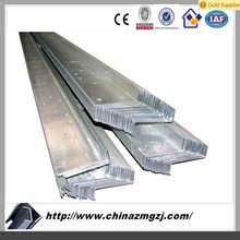 Cold formed C/Z section steel price
