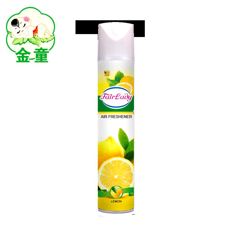 YUNV air freshener Lemon flavor