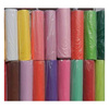 Eco-friendly rainbow Colors wool felt fabric roll polyester soft felt nonwoven sheet with CE China gold supplier Rui Yuan