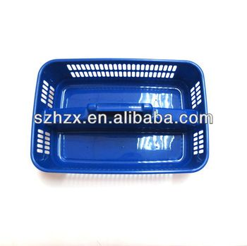 supermarket shopping basket tesco plastic storage boxes  sc 1 st  Alibaba & Supermarket Shopping Basket Tesco Plastic Storage Boxes - Buy Basket ...