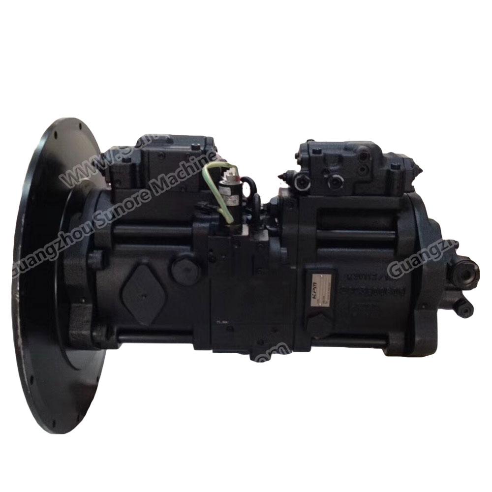 Original new K5V140DTP 1R9R-9COD+F Main Hydraulic Pump for JS290 Excavator, KPM K5V140DTP pump