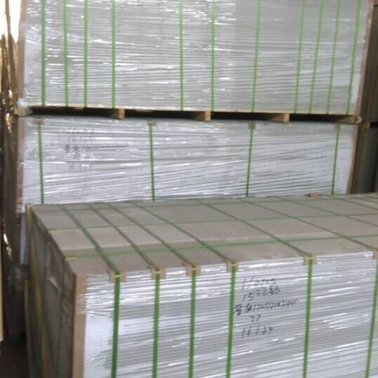 Non-Asbestos Exterior Wall Panel Bathroom Wall Sheet Fiber Cement