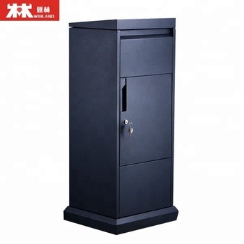 Parcel Mail Box Secure Extra Large Post Drop