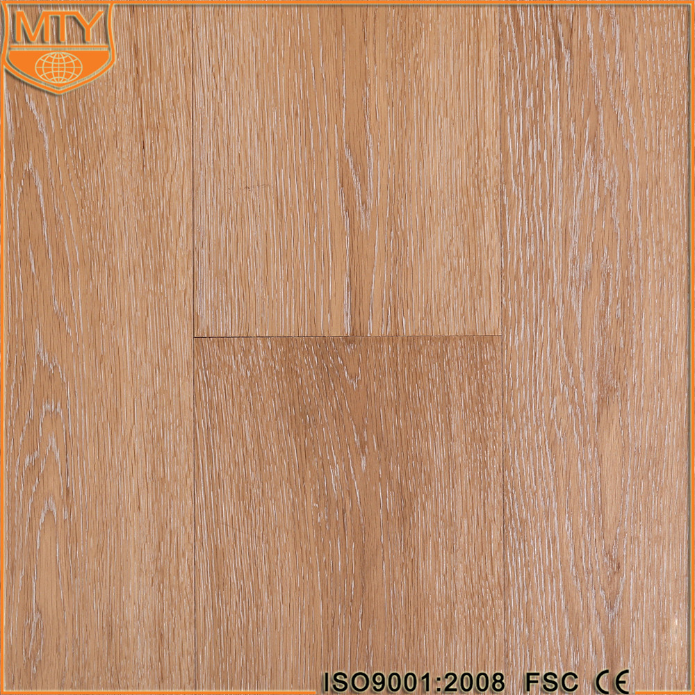 E-1 15/4x190x1900mm Good Quality Russian Oak Flooring Wood