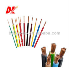 6AWG 8AWG 10AWG 12AWG THW CABLE
