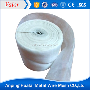 nylon mesh fabric tube