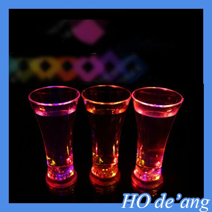 HOGIFT retailers general merchandise LED light cup,beer cups for party decoration,flashing cup
