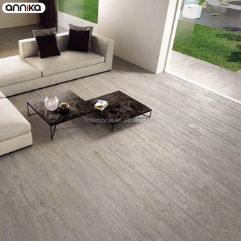 Continental Style Wood Pattern PVC Vinyl Tile/SPC Vinyl FLoor for Construction & Real Estate