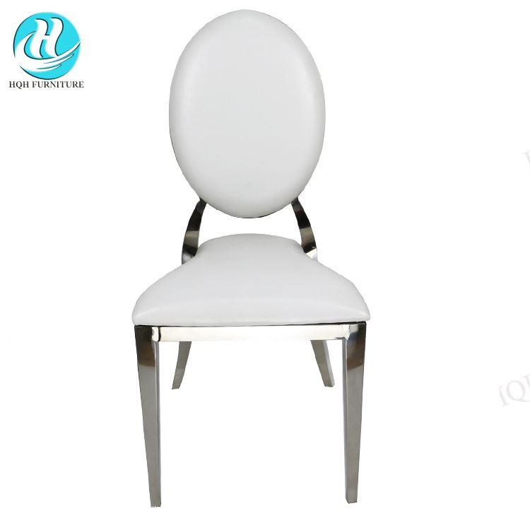 Venta al por mayor fabrica de sillas metalicas comedor-Compre online ...