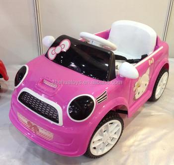 Kinderen Mini Cooper Auto Mini Cooper Rit Op Auto Coopter Mini
