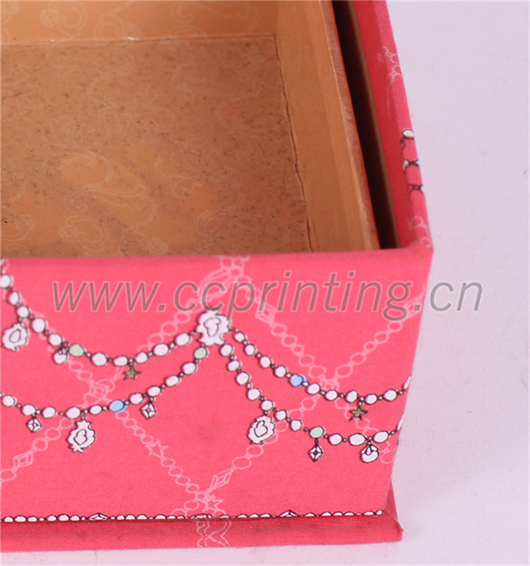 Customized Bamboo woven gift packaging box manufacture