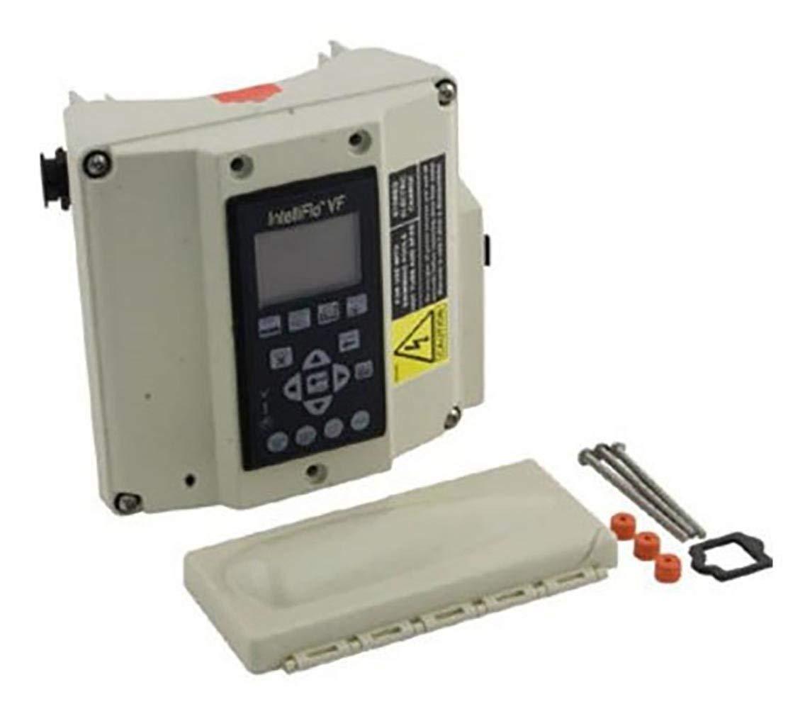 Pentair 353251 IntelliFlo IntelliPro Variable Speed Pump Drive