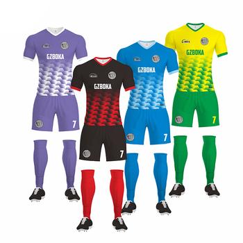new product 1dd09 722cc Quality Soccer Jerseys Wholesale Personalized Uniform Kits Custom Latest  Design Football Jersey - Buy Quality Soccer Jerseys,Football Jersey,Custom  ...