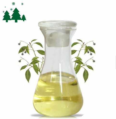 natural yellow camphor oil as the good material of ointment with low factory price