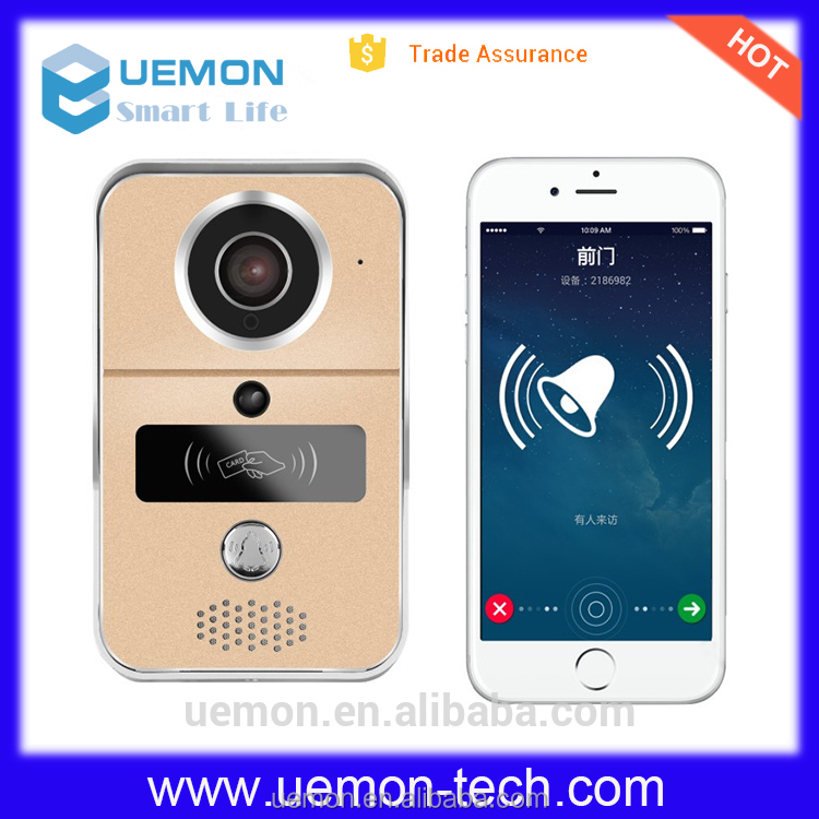 New arrival Home intercom With Long-term Service