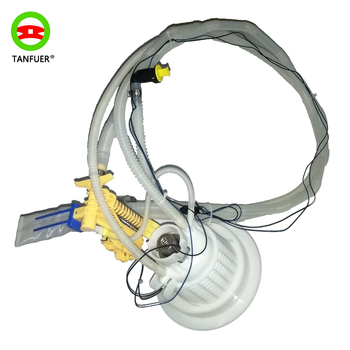 Electric Universal Gas Fuel Filter Pump Module Assembly 2514700090 For  Mercedes-benz R350 V6-3 5l 06-08 - Buy Fuel Pump Module Assembly For