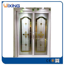 Cheap And High Quality Aluminum Front Door Designs