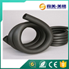China manufacturer 2 pipe aeroflex aerocell pipe insulation