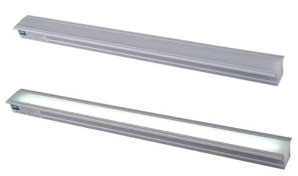 Dmx512 Ip68 Linear 12w Led Underwater Light Bar