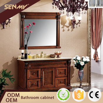 Excellent Modern Bathroom FurnitureWholesale Commercial Bathroom Vanities S7561