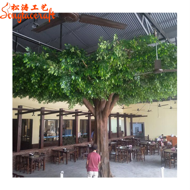 worlds largest artificial tree - 800×800