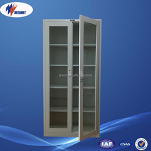 Knock down metal industrial office home mordern bedroom furniture cabinet