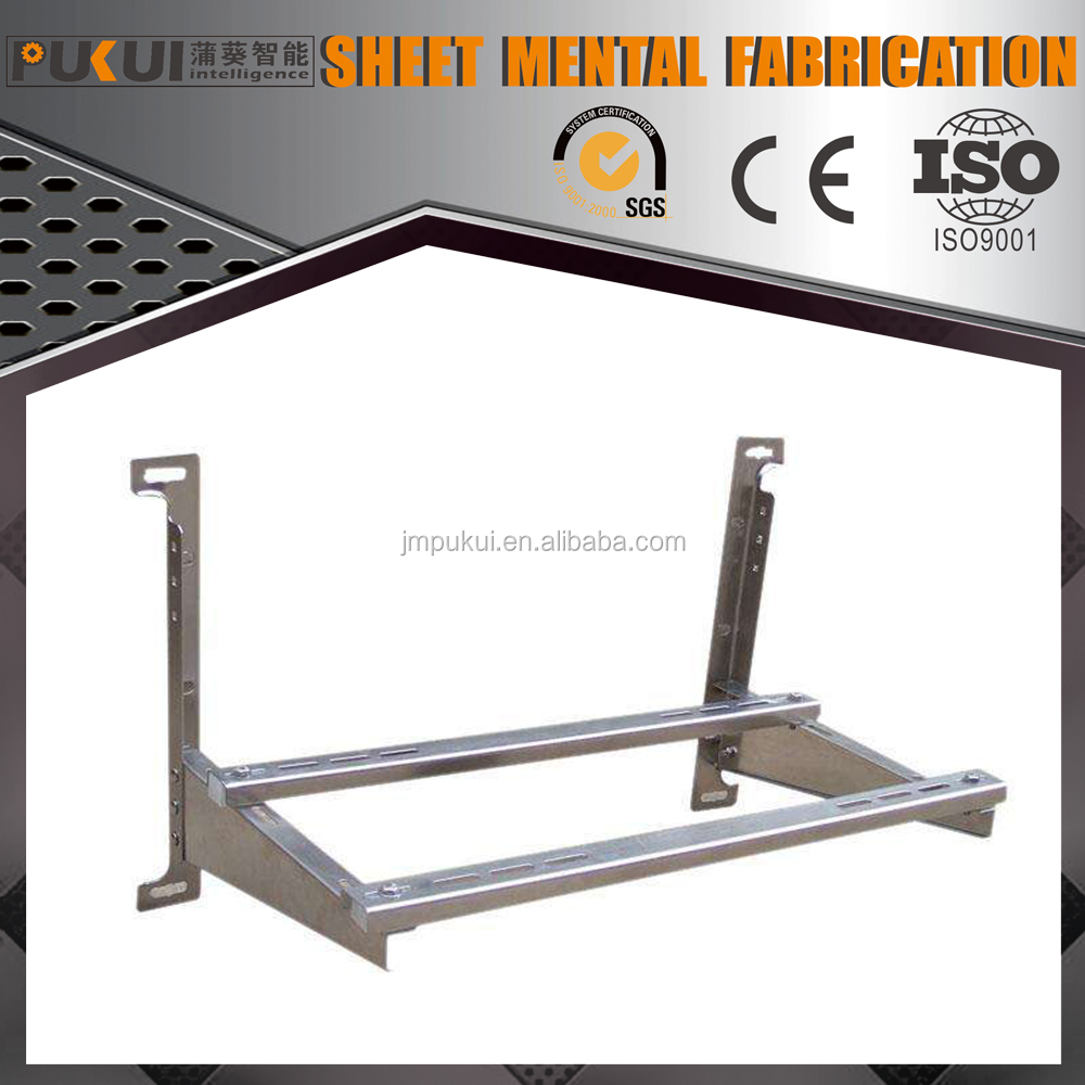 Made In China Commercial Stainless Steel Air Conditioner Stand