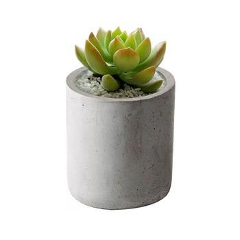 Mini Flower Pot Concrete Cement Pots Bulk