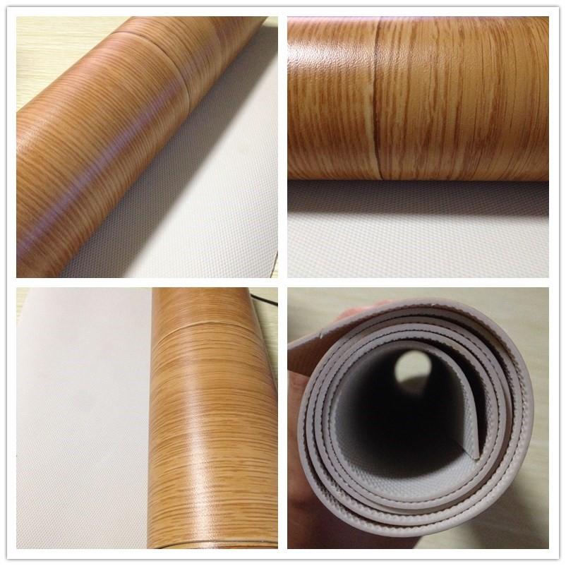 Pvc Waterproof Flooring : Eco friendly indoor waterproof pvc vinyl plank flooring in