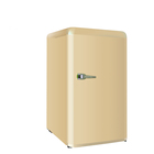 CE certification OEM & OMD fashion save space portable small home fridge refrigerator