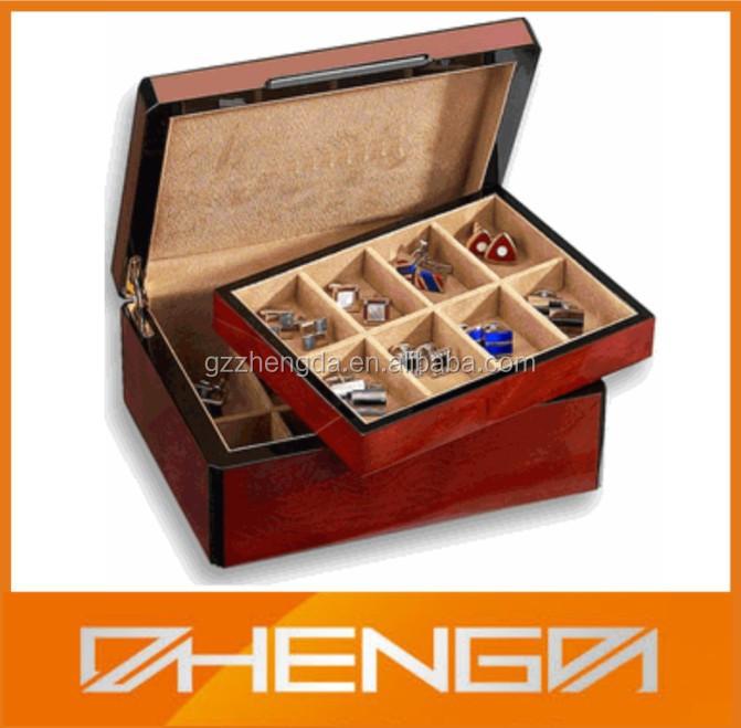 modificado para requisitos dulce forma trufas chocolates envasado caja de madera para colectiva