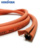 High quality flexible pvc natural gas hoses with certificate