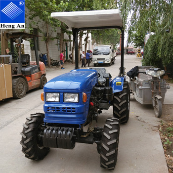 30hp Small Garden Tractor With Roll Bar