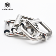 Stainless steel belt buckles produsen disesuaikan rectangle roller pin buckle untuk <span class=keywords><strong>sabuk</strong></span>