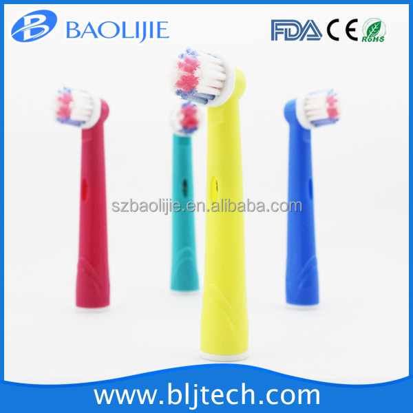 Factory Wholesale Oral Hygiene Toothbrush Heads EB-17A For Oral-Brush