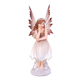 Angel Figurine Home Baking Cake Fairy Girl Angel Statue Party Decor