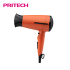 PRITECH High Quality Removable Filter Household Travel Use Dc Motor Foldable Hair Dryer
